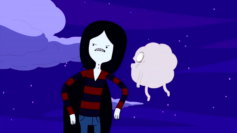 انیمیشن وقت ماجراجویی Adventure Time دوبله فارسی فصل ۲ قسمت یک