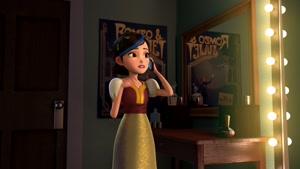 انیمیشن غول کش ها دوبله فارسی فصل ۱ قسمت سیزده