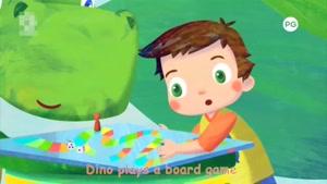 انیمیشن آموزش زبان انگلیسی CoCoMelon قسمت هفت