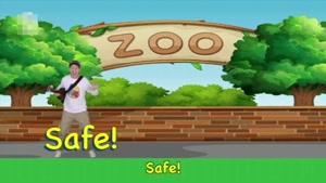 انیمیشن آموزش زبان انگلیسی با مت قسمت بیست و سه