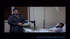 توضیحات دکتر جواهری به بیماران بعد از جراحی تعویض مفصل زانو (پارت۱)