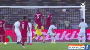 معز علی آقای گل جام ملت های آسیا