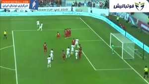 جام ملت های آسیا 2019 امارات