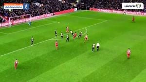 گل های برتر فیرمینو در لیگ برتر انگلیس