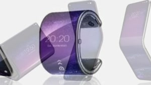 به تازگی TCL گوشی هوشمند انعطافپذیر جدیدی را توسعه میدهد