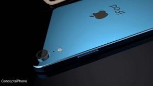 ویدیویی از طراحی مفهومی آیپاد تاچ نسل هفتم اپل منتشر شد