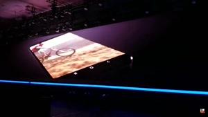 ظرفیت باتری گوشی LG G۸ ThinQ مشخص شد