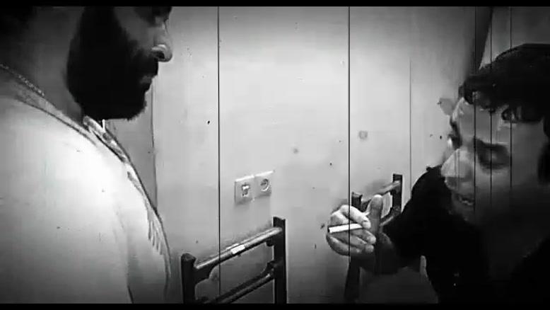 دیالوگ ماندگار فیلم گوزنها، با هنرنمایی مجید اصلاح پذیر