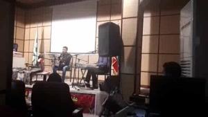 کلیپ زیبا و احساسی عشق ایران، مجید اصلاح پذیر(کنسرت درکازرون)