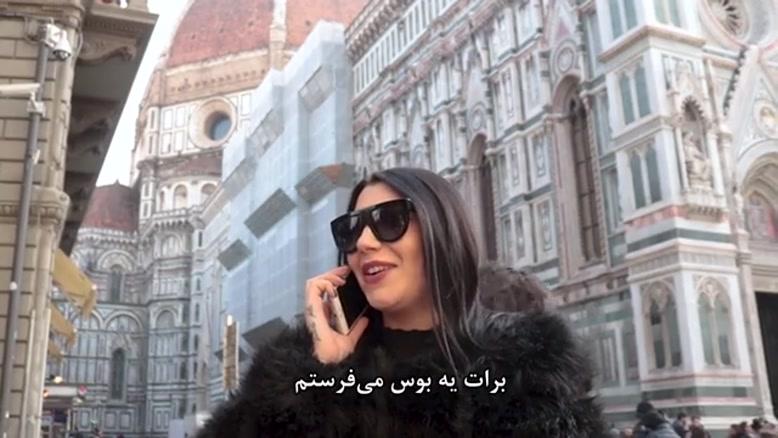 مادر - ویدئویی کوتاه به کارگردانی وحید جلیلوند
