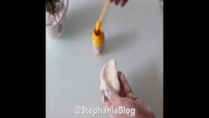 ایده های جذاب و زیبا برای کارهای دستی در منزل