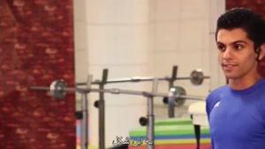 آموزش رقص آذری تنظیم تبریز قسمت آذری یریش