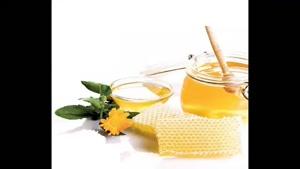 فروش عسل کوهی