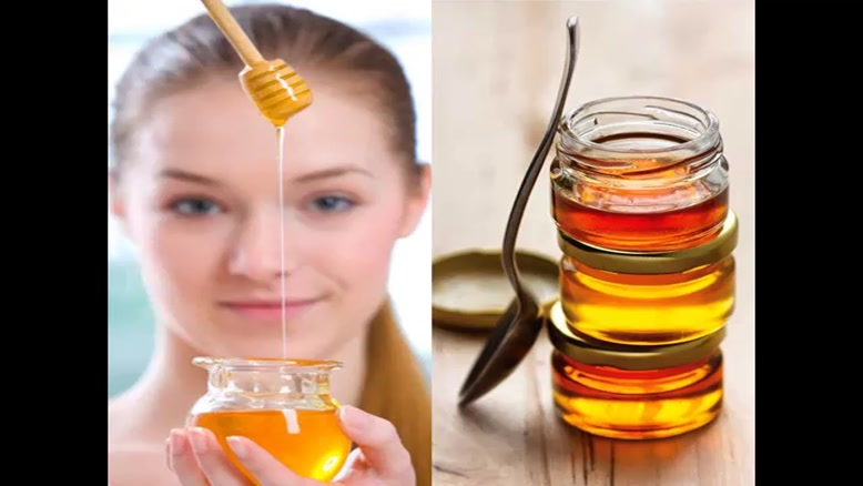 انواع عسل - عسل آویشن