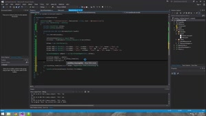 پکیج آموزشی کد نویسی اندروید با Xamarin قسمت پنجم