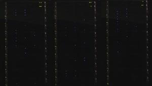 تاد سرور - هسته مرکزی دیتاسنتر ابری IBM ٬ IBM Cloud Data Center