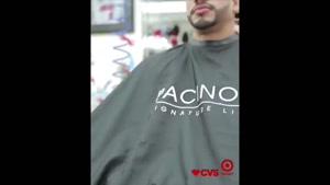 آموزش اصلاح مدل هایی از موی سر و ریش