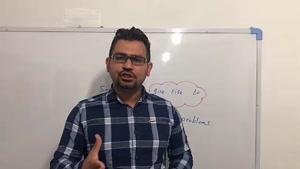 آموزش ۱۰۰% تضمینی لغات ۵۰۴-استاد علی کیانپور