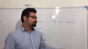 قویترین دوره ی آزمون زبان انگلیسی دکترا EPT ، MSRT، MHLE در اهواز