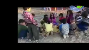 نوروز 98 در مناطق زلزله زده کرمانشاه