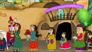 برنامه کودک شاد نوروز 98 - عید نوروز 98