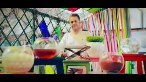 موزیک ویدئو زیبای  بوی عیدی بابک جهانبخش