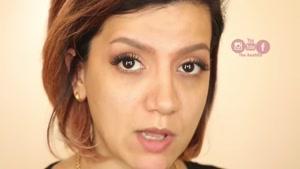 آرایش مخصوص پوستهای خشک