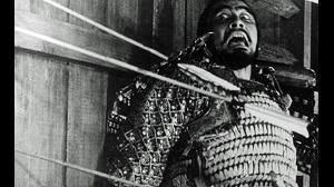 سریر خون - Throne of Blood 1957