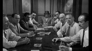 دوازده مرد خشمگین - 12Angry Men 1957