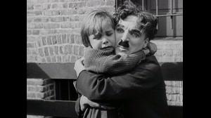 پسر بچه - The Kid 1921