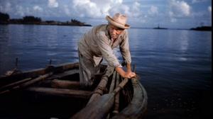 پیرمرد و دریا - The Old Man and the Sea 1958