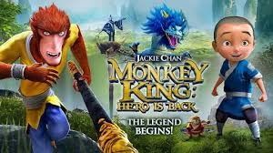 میمون شاه - Monkey King: Hero Is Back 2016