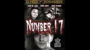 شماره هفده - Number 17 1932