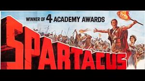 اسپارتاکوس - Spartacus 1960