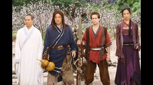 پادشاهی ممنوعه - The Forbidden Kingdom 2008
