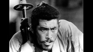 هفت سامورایی - Seven Samurai 1954