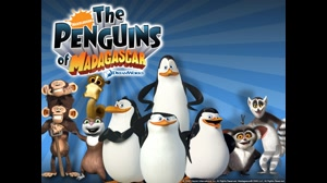 پنگوئن های ماداگاسکار - Penguins of Madagascar 2014
