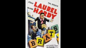 بد اخلاقها - Brats ۱۹۳۰