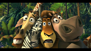 ماداگاسکار 1  - Madagascar 2005