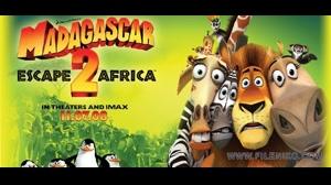ماداگاسکار 2 - افریقا - Madagascar 2008