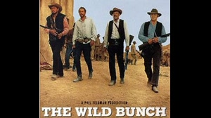 دسته وحشی - The Wild Bunch 1969