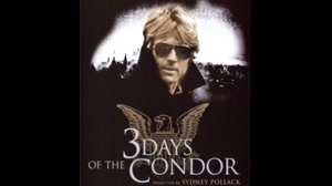 سه روز کندور - Three Days of the Condor 1975