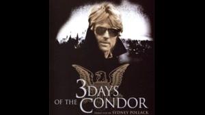 سه روز کندور - Three Days of the Condor 1975