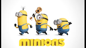 مینیون ها  - Minions 2015