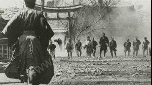 یوجیمبو - Yojimbo 1961