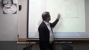 آموزش حسابداری - تراز آزمایشی چیست