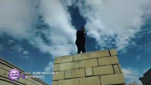 دانلود موزیک ویدئو جدید علی فرزامی به نام تاج و تخت