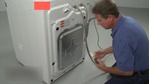 آموزش تعمیرات تخصصی ماشین لباسشویی