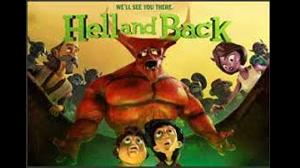 دانلود قانونی انیمیشن سفر جهنمي
