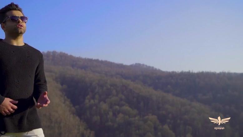 موزیک ویدیو جدید رضا بهرام بنام آتش